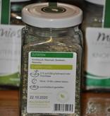 Knofi-Dip Gewürzzubereitung 130 g von Mias Feinkost