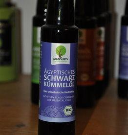Kraichgauer Ölmühle Bio Schwarzkümmelöl 100 ml