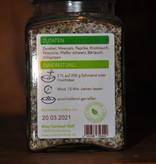 Zwiebli Gewürzzubereitung 100 g von Mias Feinkost