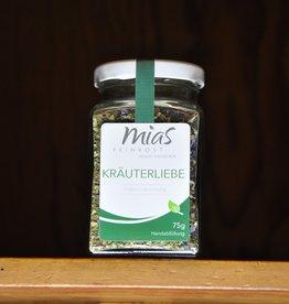 Kräuterliebe - Kräuterzubereitung 75 g
