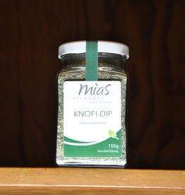 Knofi-Dip Gewürzzubereitung 150 g