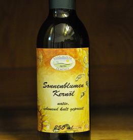 Kraichgauer Ölmühle Sonnenblumenkernöl 250 ml