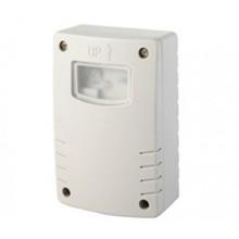 Aufbau Tageslichtsensor IP44, Max. 1200W, mit Timer, 2 Jahre Garantie