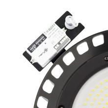 Merrytek Bewegungssensor und Tageslichtsensor 1-10v mit Halterung für Samsung LED High Bay