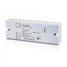Drahtloser LED-Empfänger SR-1009AC für TRIAC-Dimmung 2x 288 W