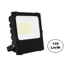 PRO LED Floodlight 100w, 13500 Lumen, IP65, 3 Jaar garantie