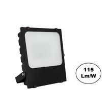 PRO LED Floodlight Frosted 50w, 5750 Lumen, IP65, 3 Jaar garantie