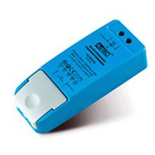 LED Transformator 12V, 0-70W, dimmbar
