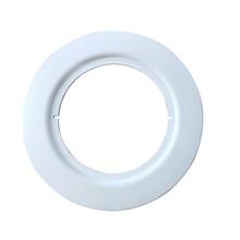 Reduzierring Weiß, Ø 75 - 120mm, geeignet für Flat Spot