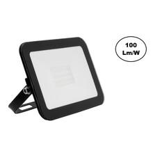 LED-Flutlicht Slim 20w, 2000 Lumen (100lm/w), IP65, 2 Jahre Garantie