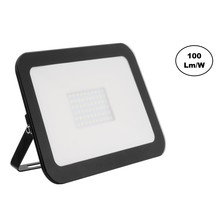 LED Floodlight Slim 50w, 5000 Lumen (100lm/w), IP65, 2 Jaar garantie