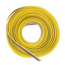 Led Strip Cord 6 Cord (ZRGBWG). Preis pro Meter