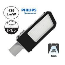 Led-Straßenleuchte 60w Philips LumiLeds, 8100 Lm (135lm/w), 4000K Neutralweiß, IP65, 2 Jahre Garantie