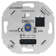 Blinq Universal LED Dimmer 3-175w