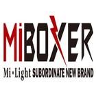 MiBoxer Wifi/RF Lampen