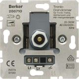 Berker Universele Led Dimmer 6-100w