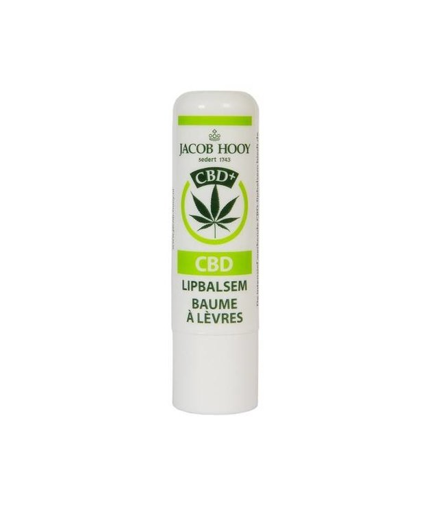 Jacob Hooy Jacob Hooy CBD Lipbalm