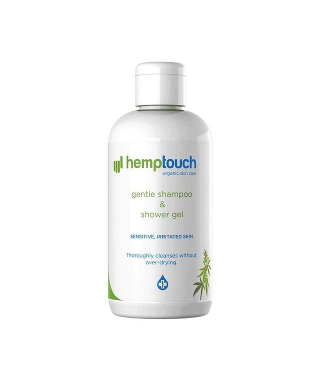Hemptouch Hemptouch Hennep Shampoo & Douchegel