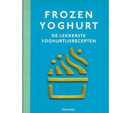 De lekkerste yoghurtijsrecepten