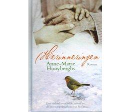 Herinneringen,  Een verhaal van liefde, troost en de onvoorspelbaarheid van het leven
