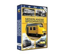 De geschiedenis van de Nederlandse Spoorwegen