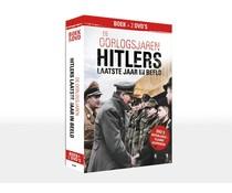 De Oorlogsjaren – Hitlers laatste jaar in Beeld (Boek + 2 DVD'S)
