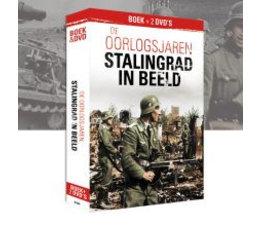 De Oorlogsjaren Stalingrad in Beeld
