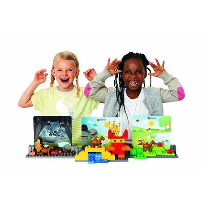LEGO Education DUPLO Story Starter