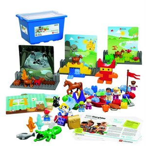 LEGO®  Education DUPLO Story Starter