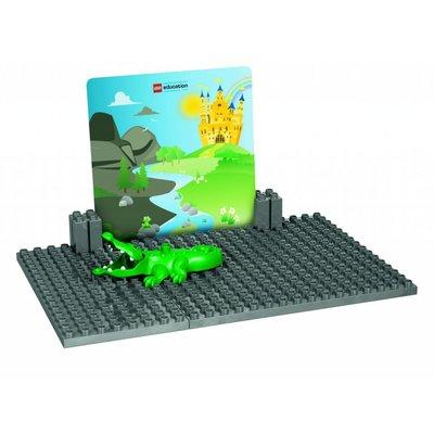 LEGO Education Histoires enchanteur DUPLO