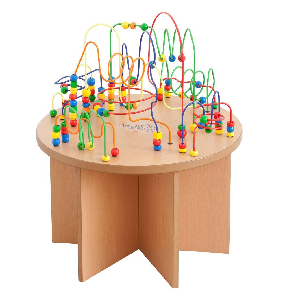 Boulier Sur Table Jeu D Enfant