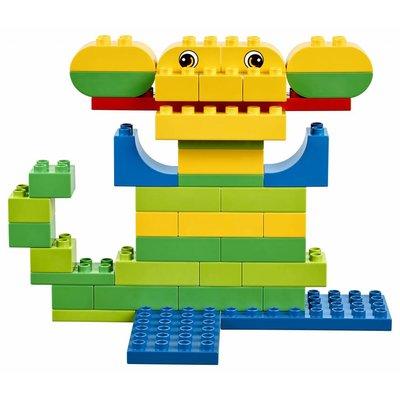 LEGO DUPLO Building Blocks with storage box