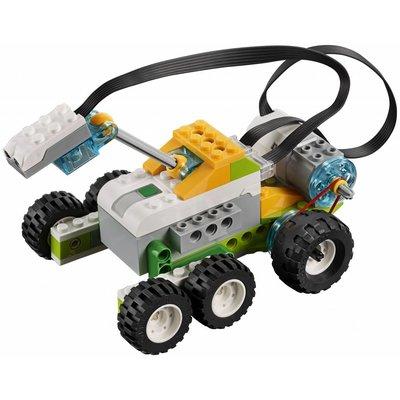 LEGO WeDo 2.0 basisset