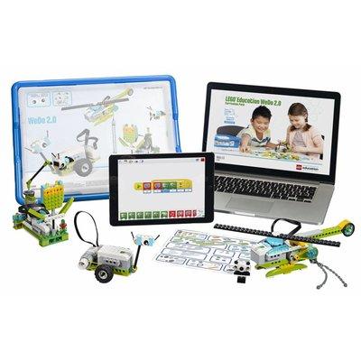 LEGO Education LEGO Education WeDo 2.0