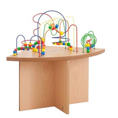 Bead Table Corner