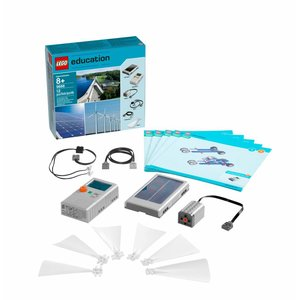 LEGO 9688 Erneuerbare Energien