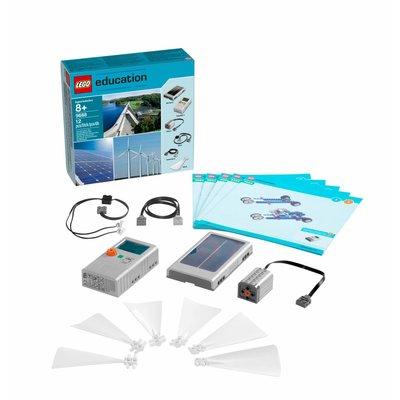 LEGO®  Education LEGO Renewable Energy Set 9688