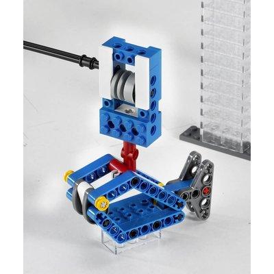Machines simples et motorisés LEGO Education