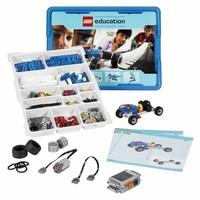 LEGO Eenvoudige en aangedreven machines