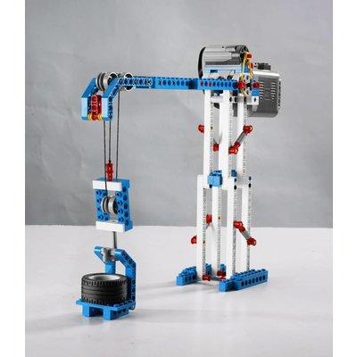 LEGO Education LEGO Education Naturwissenschaft und Technik