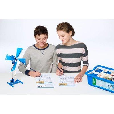 LEGO Education LEGO Simple and Powered Machines Base set