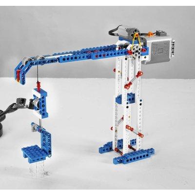 LEGO®  Education LEGO Simple and Powered Machines Base set