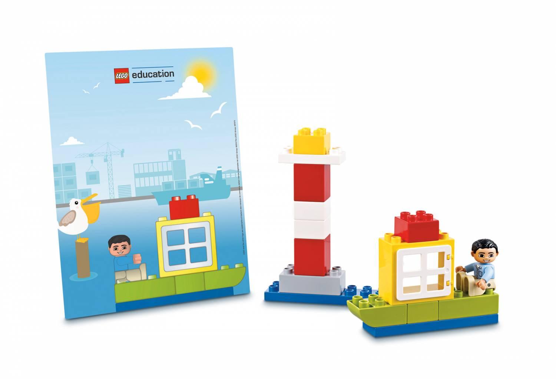 Spielzeug für Kindergärten und Kindertagesstätten