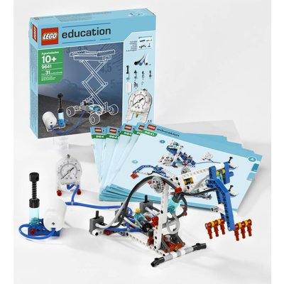 LEGO Education LEGO Education 9641 Pneumatics