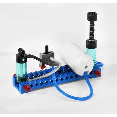 LEGO®  Education Kit Pneumatique LEGO 9641