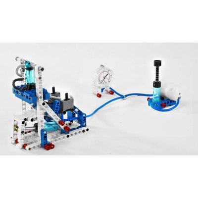 LEGO 9641 Pneumatiek set