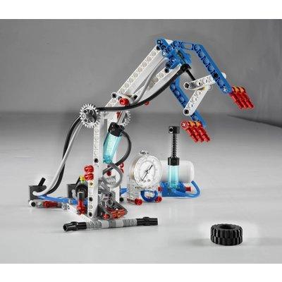 LEGO®  Education LEGO 9641 Pneumatiek set