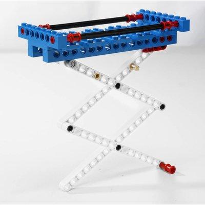 Kit Pneumatique LEGO 9641