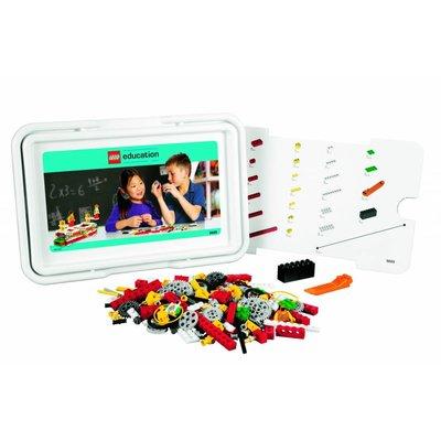 LEGO Education LEGO 9689 Einfache Maschinen