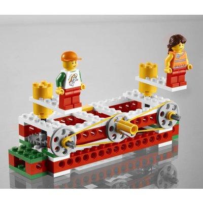 LEGO 9689 Machines
